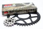 Chain kit EK 'ORIGINAL with SRX2 chain -most used
