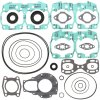 Complete gasket set with oil seal PWC 611205