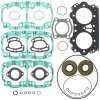 Complete gasket set with oil seal WINDEROSA PWC 611206