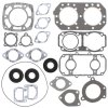 Complete gasket set with oil seal WINDEROSA PWC 611103