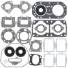 Complete gasket set with oil seal WINDEROSA PWC 611407