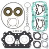 Complete gasket set with oil seal WINDEROSA PWC 611211
