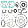 Complete gasket set with oil seal WINDEROSA PWC 611201