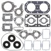 Complete gasket set with oil seal WINDEROSA PWC 611403